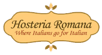 Hosteria Romana in Miami Beach