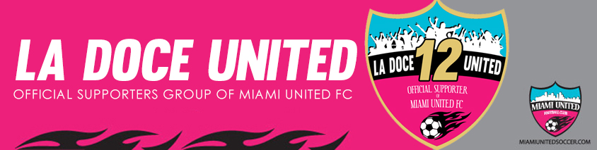 Miami United Supporters