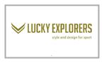 Lucky Explores